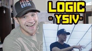 Baixar Logic - YSIV Freestyle REACTION!!!