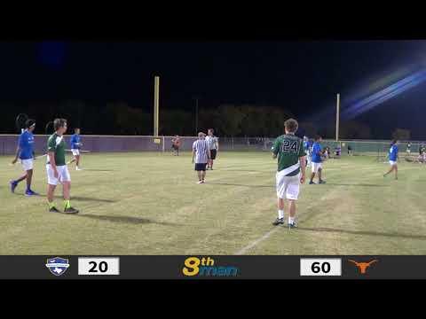 Texas Cavalry vs University of Texas- Brooms on the Brazos Finals 2017