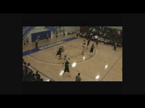 Waldorf College Vs Grandview College Part 2