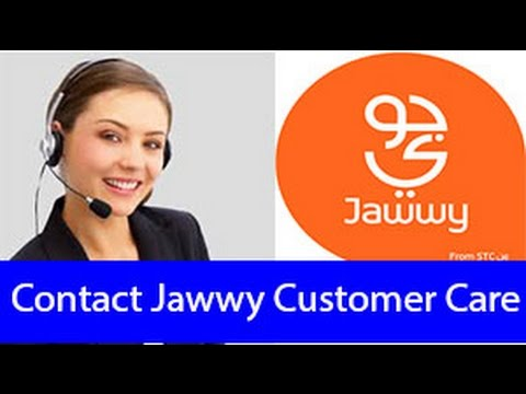 How to Contact Jawwy Customer Care center Support