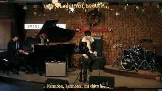 Video Park Hyung Sik (ZE:A) -Beautiful Lady- Sub Español-Eng + Karaoke download MP3, 3GP, MP4, WEBM, AVI, FLV Maret 2018