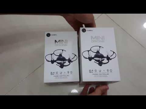 Mini drone @ muscat oman