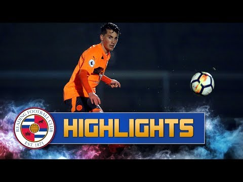 Highlights: Aston Villa U23 3-1 Reading U23 (Premier League 2, 12th March 2018)
