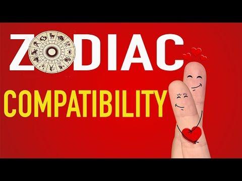 Zodiac Compatibility Ep.42