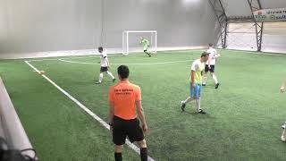 Полный матч Duzain Fasad Karcher R CUP Турнир по мини футболу в Киеве