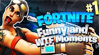 Fortnite Funny Moments and Fails 1