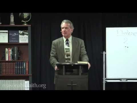Doctrine of God Part 3: Platonism | William Lane Craig