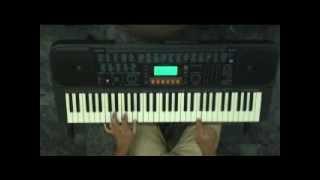 yeh kasoor mera hai piano tutorial by M.waqas