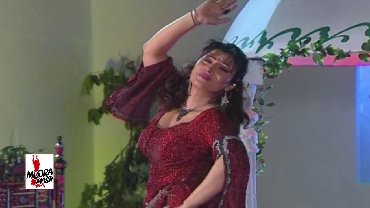 HINA SHAHEEN MUJRA - TU YAAR VI MERA - PAKISTANI MUJRA DANCE - NASEEBO LAL