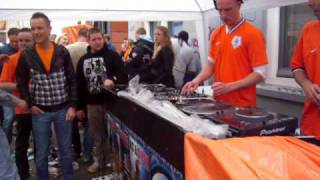 Queensday 2010 @ 12