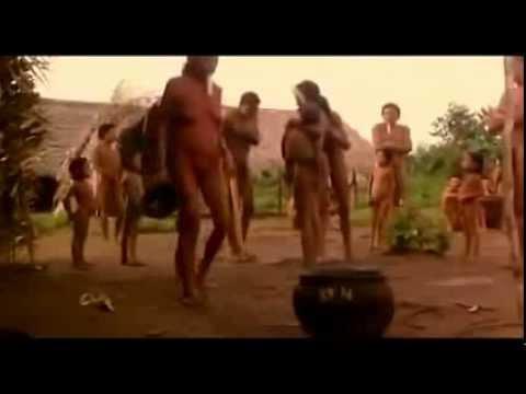 La tribu más AISLADA del Planeta 2014 zoe Mundo