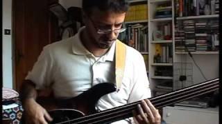 Give Blood - Pete Townsend - bassline