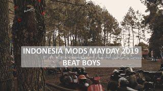 DON LEGO - We Are DON LEGO ( INDONESIA MODS MAYDAY 2019 - BEAT BOYS )