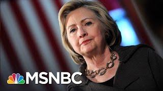 Inside Hillary Clinton's Failed 2016 Campaign | Hardball | MSNBC