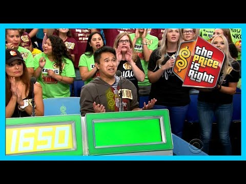 How To Get On The Price is Right!