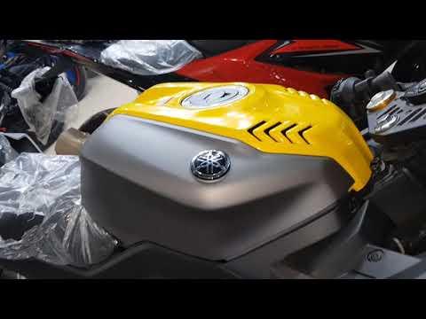 New Yamaha R15 2019 | Specs & Price | Yamaha R15 V3 Videos View 2019