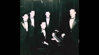 Frank Stamps And His All Star Quartet - He's A Wonderful Savior To Me