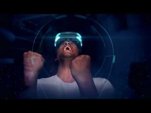 RIGS Trailer Gameplay E3 2015