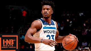 Minnesota Timberwolves vs Indiana Pacers Full Game Highlights | 10.22.2018, NBA Season
