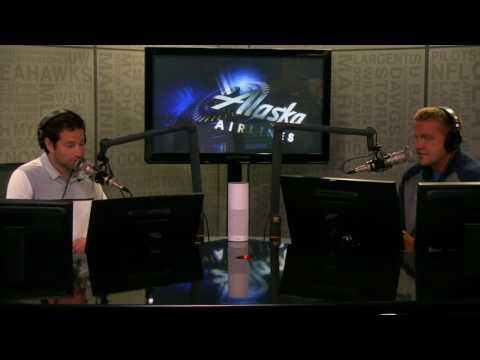 Brock and Salk on Jordan Speith & Russell Wilson