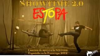 estopa showtime 2.0