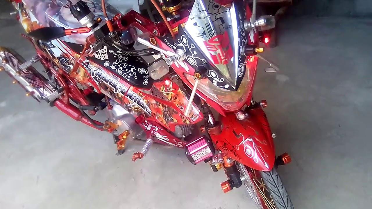 Banga south cotabato first xrm 125 motard intre motor show march 4 2018 fiesta