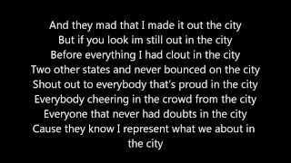 Machine Gun Kelly - See My Tears (Lyrics)