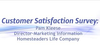 research proposal on customer satisfaction