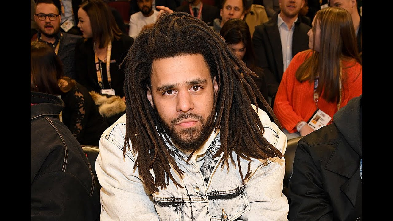 J. Cole's New Album The Off-Season Features 21 Savage, Lil Baby ...