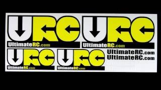 URC DECALS!!  Pimp out your RC & show your pride!