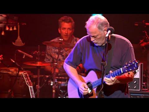 David Gilmour - Coming Back To Life - Live at Robert Wyatt's Meltdown