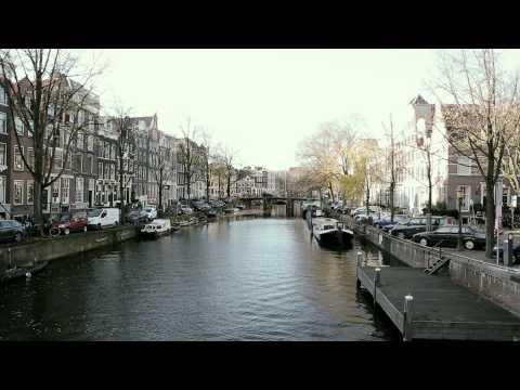 Hint #6 | Vind het Grachtengordel Vijfje bij de Amsterdamse grachten!