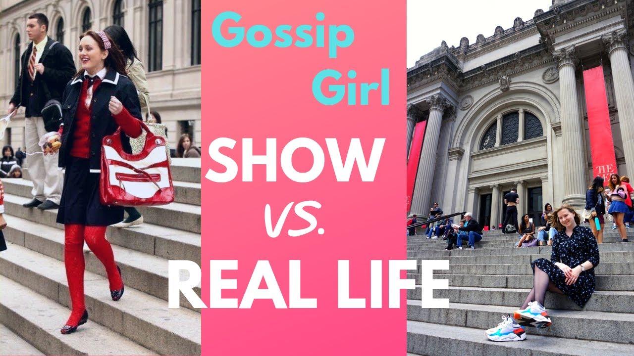 real gossip girl site