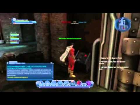 Download Dcuo Shazam Legends PvP Gameplay