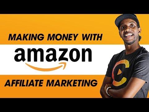 START AMAZON AFFILIATE MARKETING | HOW TO MAKE MONEY ONLINE