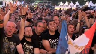 Sabaton - Night Witches (Heroes On Tour DVD)