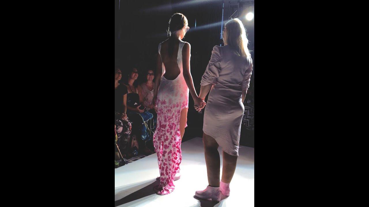 Kepaza NY Fashion week