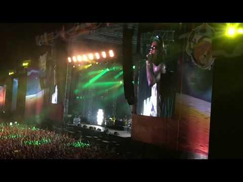 WIZ KHALIFA live in Concert 2017(FM4 Frequency Festival)