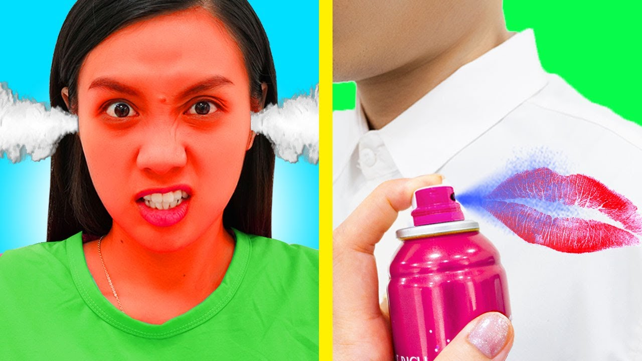 7 EMBARRASSING MOMENTS & AWKWARD SITUATIONS WE CAN ALL RELATE TO | FUNNY LIFE HACKS