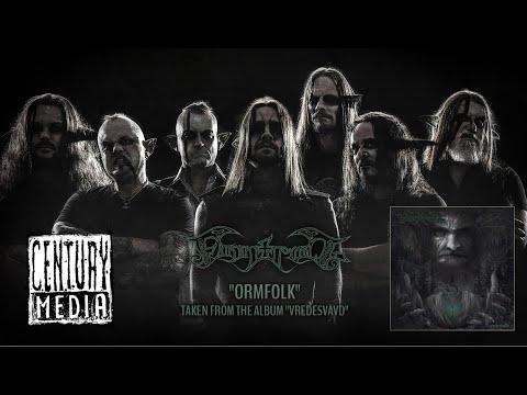 FINNTROLL - Ormfolk (Album Track)