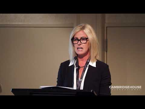 Leagold Mining with VP Investor Relations Meghan Brown