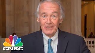 Sen. Ed Markey: Rescinding Net Neutrality Will Have Crippling Effect On Job Creation | CNBC