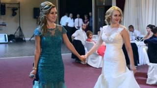 Țărăngoiu Luminița Mihaela :E nunta surorii mele !
