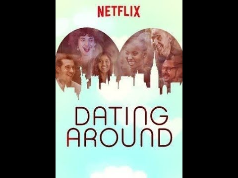 reality dating shows on netflix