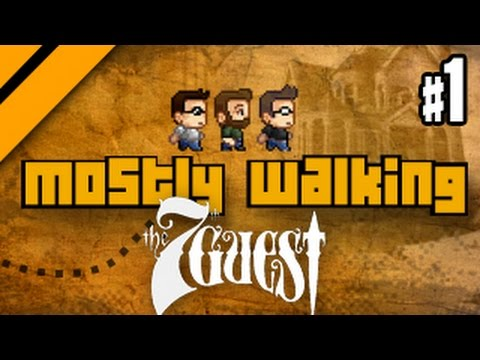Mostly Walking - The 7th Guest P1