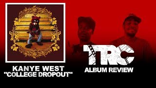Kanye West - College Dropout Review