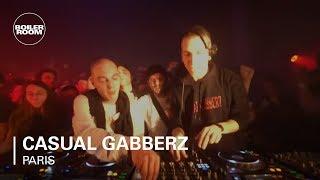 Casual Gabberz | Boiler Room Paris: Fusion mes Couilles