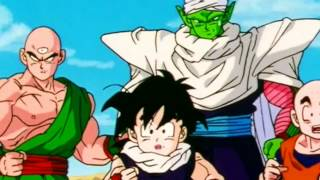 Piccolo Name His Stupid Attack - TeamFourStar (TFS)