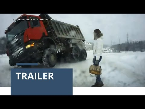 THE ROAD MOVIE (Trailer)