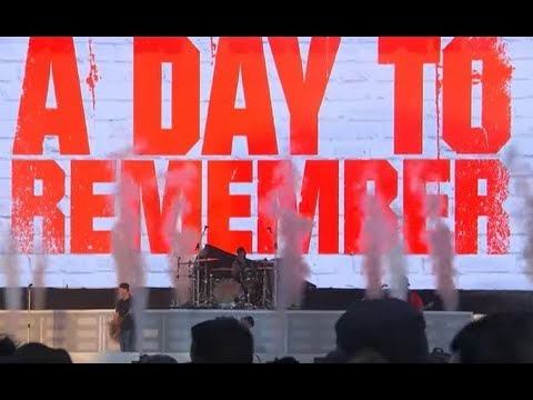 A Day To Remember release new single Resentment ...!